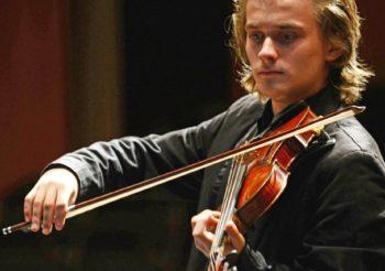 Dmitry Smirnov YOFIN BarockensembleVivaldi Händel Telemann Bach